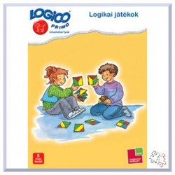 Logikai játékok