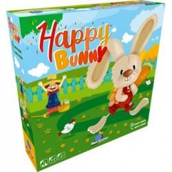 Happy Bunny (ügyes nyuszi)