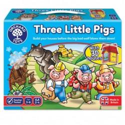 A három kismalac (Three...