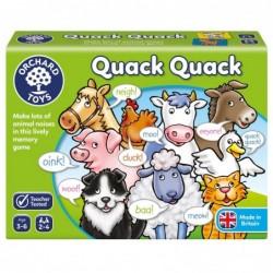 Quack Quack - Utánozd az...