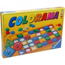 COLORAMA – színek, formák