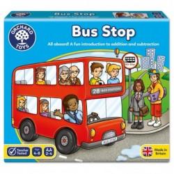 Bus Stop tj.