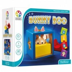 Bunny Boo – Mit látsz a...