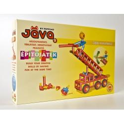 Jáva 5 építő (386 db-os)
