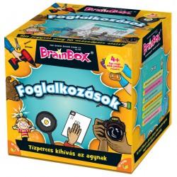 BrainBox - Foglalkozások