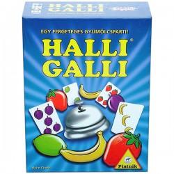 Halli Galli (gyümölcsös)