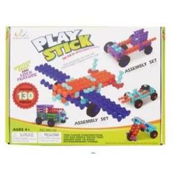 PlayStick 130 db-os építő